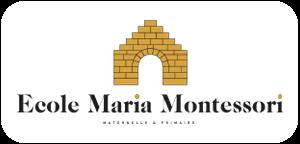ecole Maria Montessori